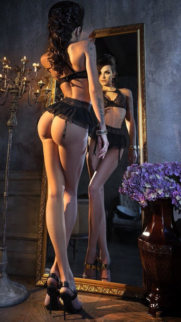 Sexy clothing online