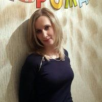 Мария Чайко
