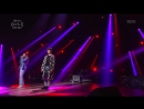 [SHOW] 7.05.2017 Heize feat. JunHyung - Don't Come Back @ KBS2 Yoo Hee Yeol's Sketchbook