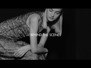 Giorgio Armani - Behind the Scenes of the 2017 Spring Summer Campaign