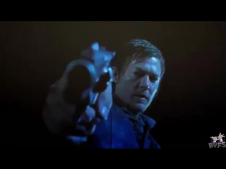 Дэрил Диксон / Daryl Dixon #3 l Ходячие Мертвецы / The Walking Dead