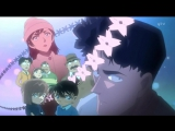 El Detectiu Conan - 569 - Inspector Shiratori Records de les flors de cirerer (II) (Sub. Castellà)