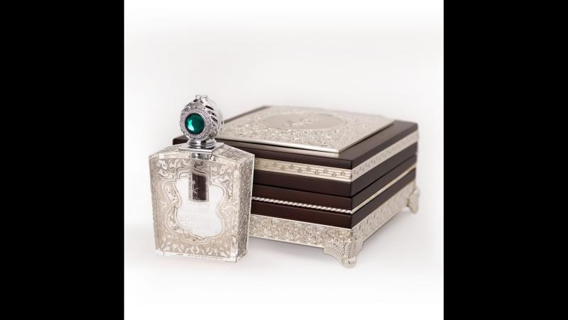 ASQ Master of Perfume
