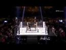 Glory 42 Paris: MARAT GRIGORIAN DEF. ANTONIO GOMEZ - TKO
