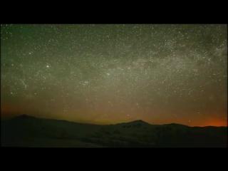 Вселенная. Темная материя и темная энергия. Антиматерия и античастицы.