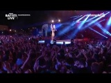 Erika - I dont Know (Battiti Live !!)  2015 - Manfredonia