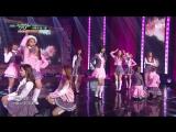 뮤직뱅크 Music Bank - 우주소녀 - 너에게 닿기를 (WJSN - I Wish).20170217