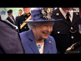 День рождения Королевы