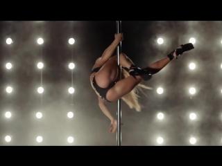 18 Pole Dance - Anastasia Sokolova