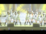 04. HKT48 - Chime wa LOVE SONG [AKB48 27th Single Senbatsu Sousenkyo 2012]