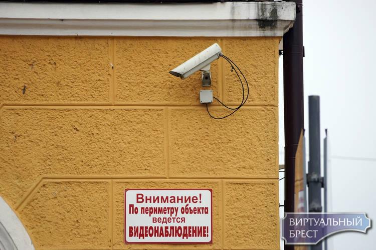Почти треть школьных спортзалов в Брестской области оборудованы системами видеонаблюдения