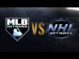 The Final MLBN vs. NHLN Challenge Jan 5, 2017