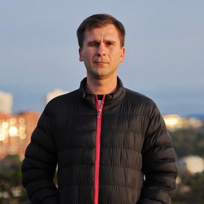 Андрей Сухарьков
