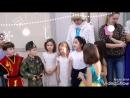 Мои девочки! 👑👑 Крестная доченька Вероника и Ника - два моих солнечных зайчика! 💖 💖 💖