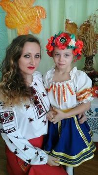 Виктория Сушко