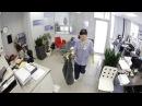Квартал уборка офиса