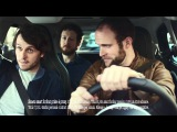 The smart forfour advert