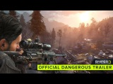 Sniper Ghost Warrior 3  Official Dangerous Trailer