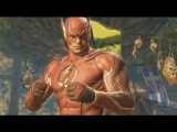 Injustice 2 — Introducing The Flash!