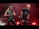 ACCEPT - Restless And Live От лица компании Nuclear Blast Records (2017) HD