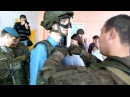 Урок мужества в Кинешме. Школа №19. Десантники 217-го полка ВДВ