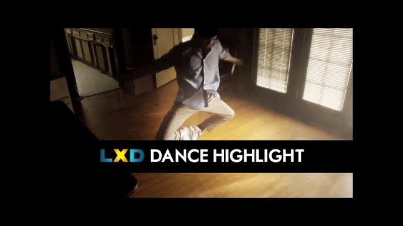 The LXD's Dance Scenes -- ELLIOT'S SHOES [DS2DIO]