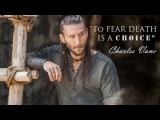 Charles Vane  The Choice (Black Sails)