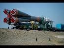 Космический корабль «Союз». Конструкция и подготовка к полету. Космос, Вселенная 18.04.2017