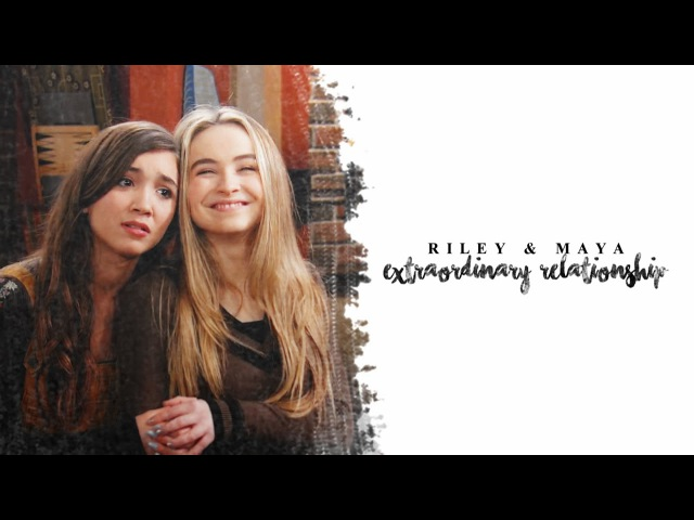 Riley Maya   Extraordinary Relationship