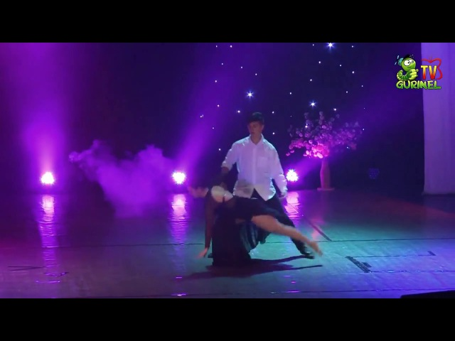 Angels Dance... Crazy in Love (50 Shades of Grey) Coreography - A.Bogataia