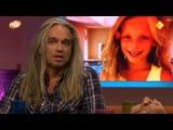 Jan Vayne bij Omroep Max - Edit Video