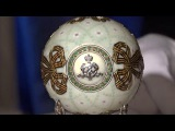 Travel Guide Saint Petersburg, Russia - Faberge Museum
