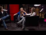 Miley Cyrus, Emily Osment and Billy Ray Cyrus Interview each other