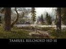 Skyrim SE Mods Tamriel Reloaded HD SE