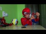 Супергерои черепашки ниндзя и много других игрушек