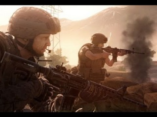 Operation Flashpoint: Red River - Survival Trailer