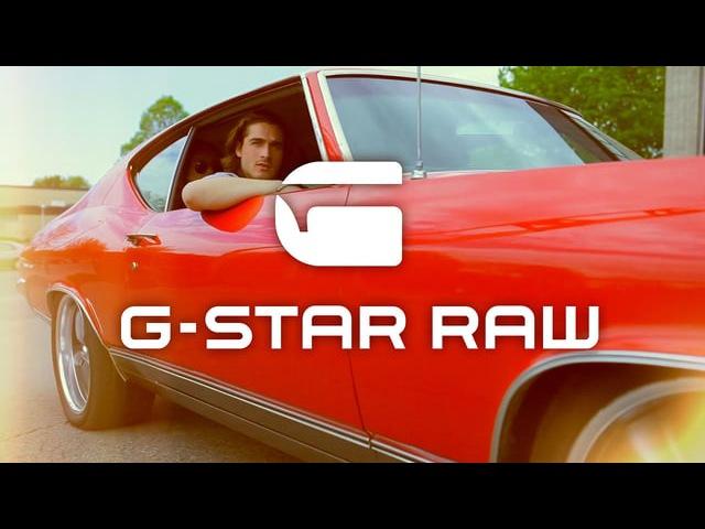 Fashion Film - G-Star Raw Denim