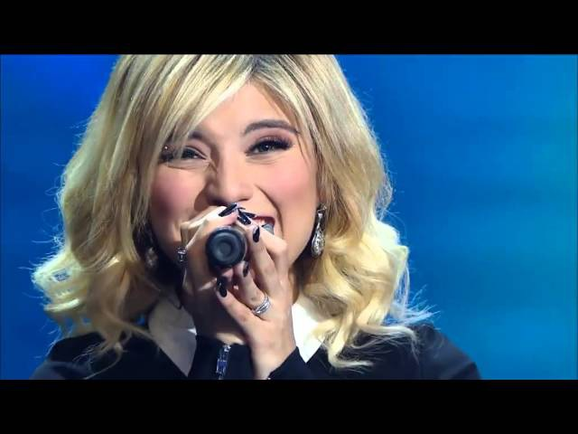 Pentatonix - Daft Punk Live on Italy's Got Talent Big Picture