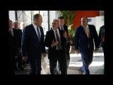 С.Лавров на IV Российско-Греческом форуме