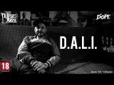 У BLAZE'а НА ДИВАНЕ: #DALI | by #BLAZETV | #INDOPE