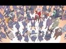 Академия ведьмочек / Little Witch Academia OP