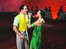 Gene Kelly and Cyd Charisse Erotic Dance