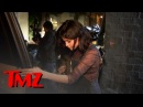 SELENA GOMEZ -- SHIELD YOUR EYES... BUT SLOW DOWN! | TMZ