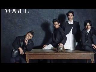 The Three Musketeers 2014 Korean Version Drama Jung YongHwa
