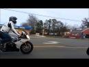 2012 Aprilia RSV4 APRC Leo Vince Exhaust