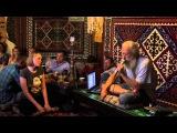 Тема про бога Брахму (Дмитрий Гайдук) чайная юрта г.Красноярск 28 июня 2013