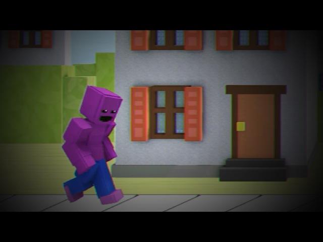 [Minecraft] FNAF Sister Location Custom Night-All Cutscenes