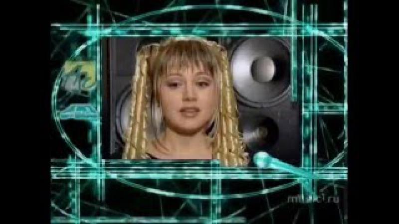 Натали - Ветер с моря дул (Песня года 1999 - финал)