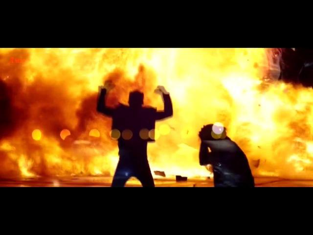 ЗКД 2 сезон клип (закон каменных джунглей)