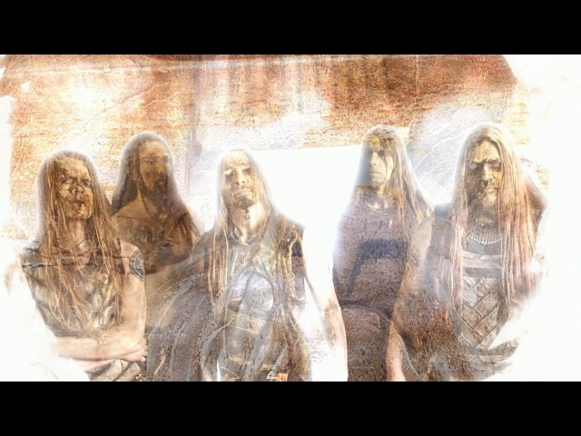 MAAT - March For A Dying God - LyricVideo (OFFICIAL)